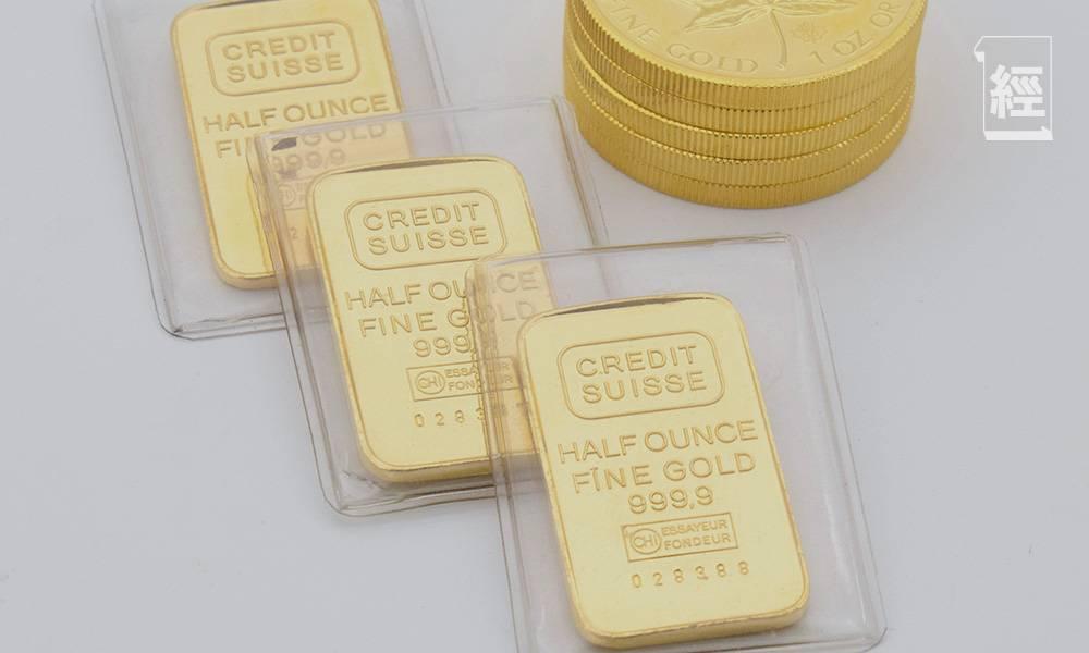 無息難勝有息 虛擬貨幣將可取締黃金? 扭轉實體黃金無息的命運?