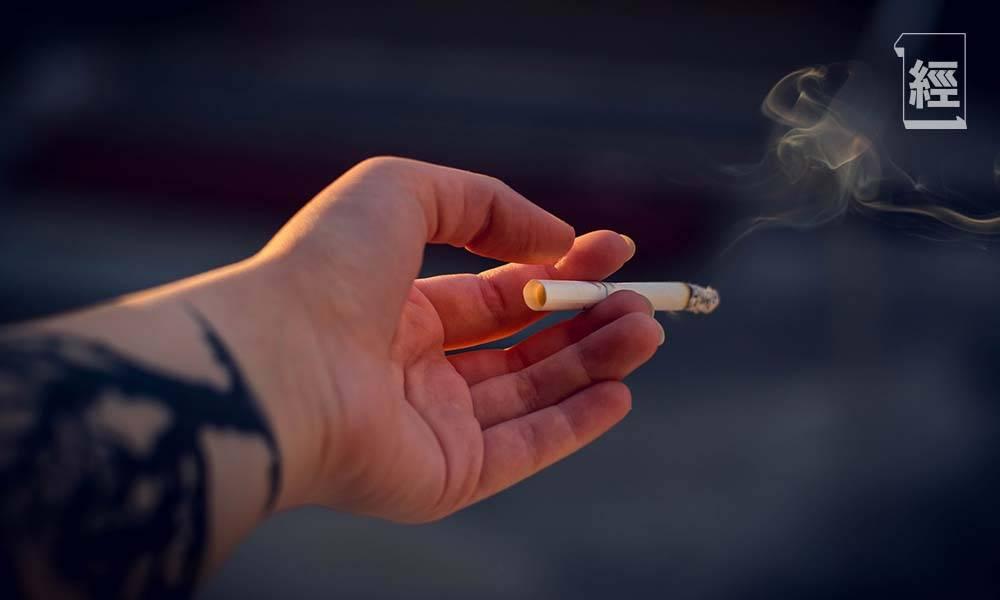 【中國規管電子煙】霧芯科技大瀉47.6% 思摩爾閃崩4成 但呢隻股升15%
