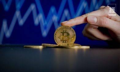 Bitcoin再向40,000元出發 必吼4隻比特幣概念股 其中一隻單日升逾26%!