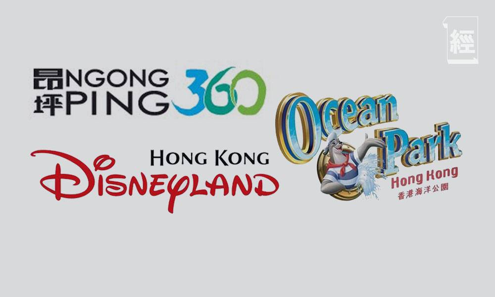 【復活節優惠】海洋公園198元可入場 迪士尼7折門票 昂坪360纜車門票低至11元