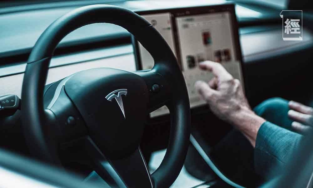 ARK力撐Tesla:最高睇4,000美元 條數點計出來?拆開逐Part睇