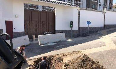 土耳其中國使館否認被斷水 事前因新疆問題爆外交爭執