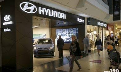企業放榜|現代汽車首季賺107億 飆1.7倍