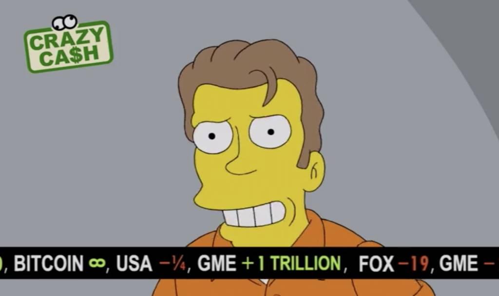 《阿森一族》預言又中 曾預言特朗普做總統 比特幣今創新高破$62,000大關 動畫話會升到呢個價...