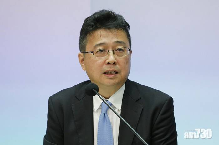 通識科改名 劉智鵬:非全屬國教 料減老師壓力