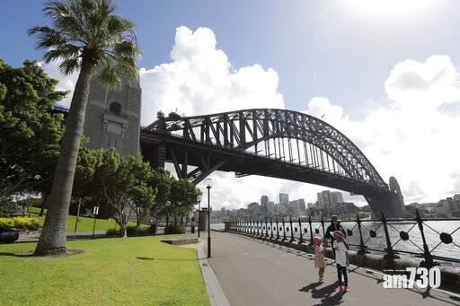 新冠肺炎|澳紐旅遊氣泡本月19日啟動 紐總理:開放雙向旅遊領先世界