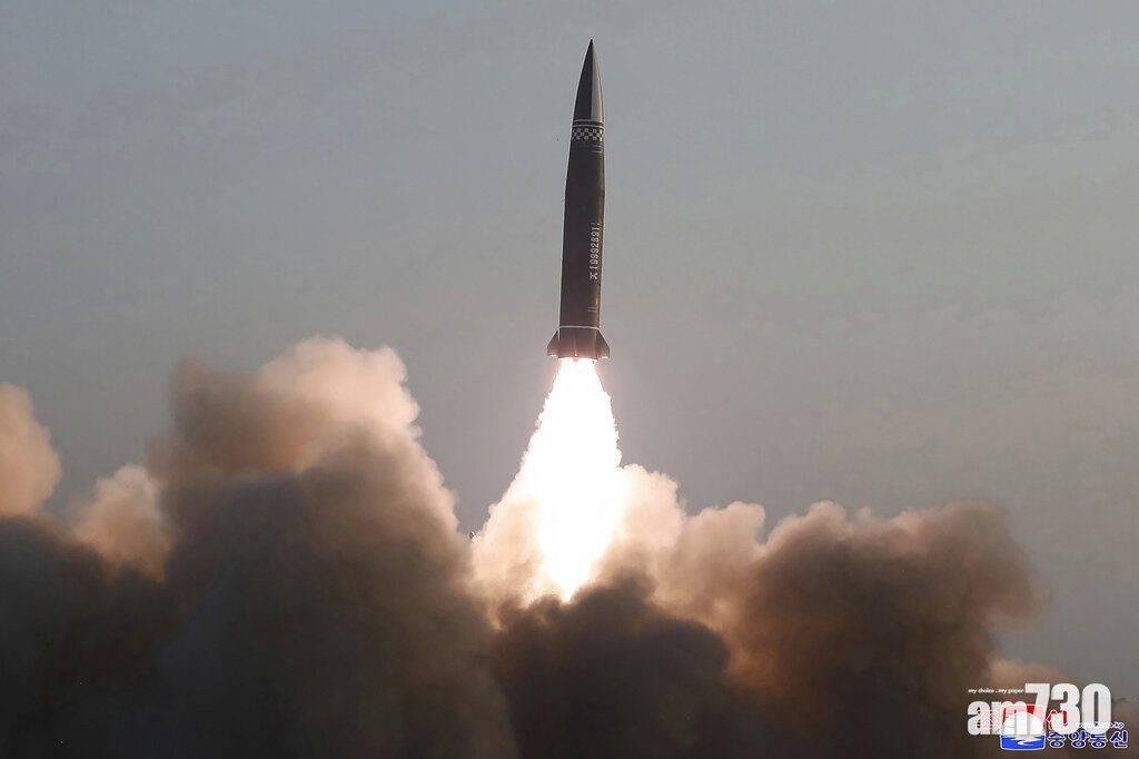 朝鮮半島|傳北韓完成建造可搭載彈道導彈潛艇 伺機對美施壓