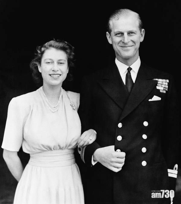 皇夫逝世|失去相伴70載老伴  英女王:人生無比空虛