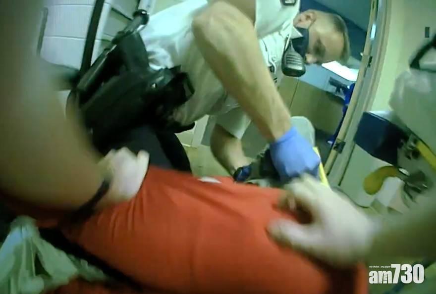 美俄亥俄州非裔男拒警搜身 反抗開槍終被擊斃(有片)