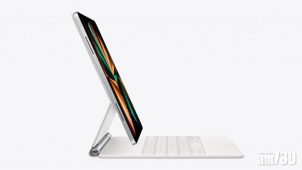 蘋果發布7色iMac新一代iPad Pro紫色iPhone 12及追蹤器AirTag