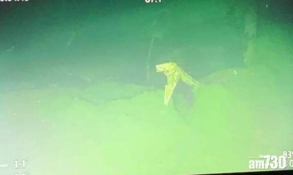 印尼失聯潛艇斷成三截 確認53名官兵全部罹難
