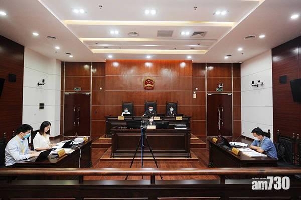 劉德華「被代言」要求收手未果 滬公司侵權判賠60萬