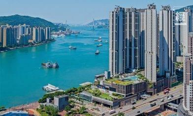 【驚人數據】全港逾28萬人有兩層樓 有xx人擁有101層樓以上!|1%Anthony