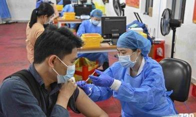 新冠疫苗|韓婦上海接種國藥疫苗3天後死亡