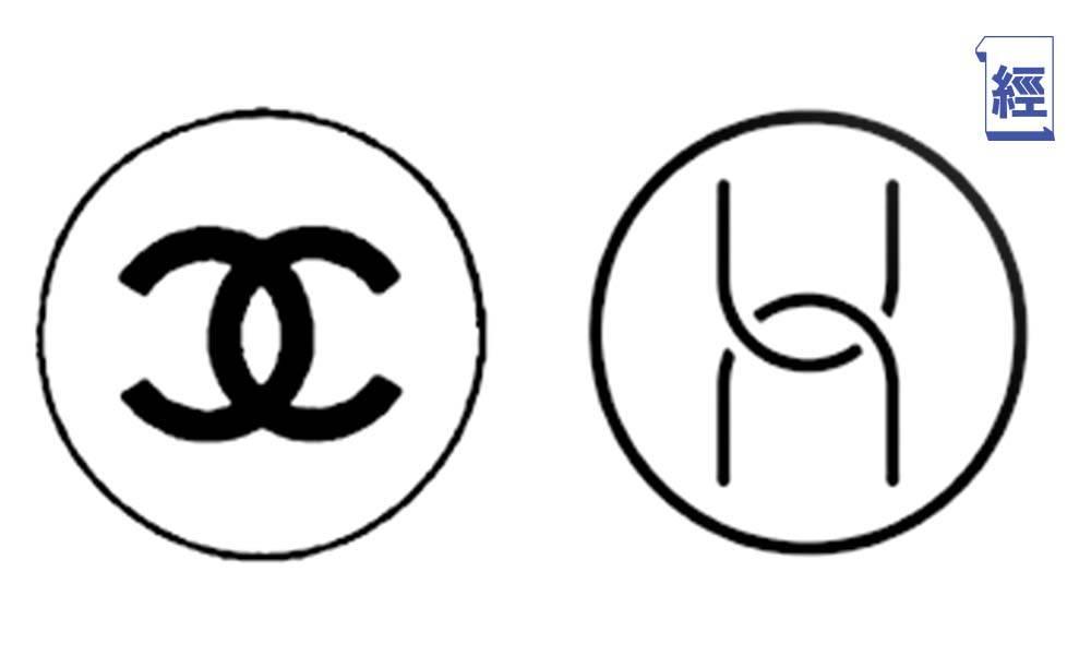Chanel告華為商標侵權敗訴 歐洲法院幫唔落手 究竟視覺差異有幾大?