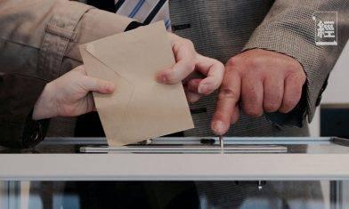 民政署聘選舉行政助理 月薪達26,000元 毋須工作經驗都可申請 後日截止