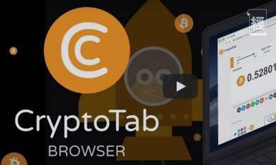 記者親自實測|懶人掛機挖礦 一個月賺$3,000、累計已賺$17,000!用CryptoTab毋須買礦機都可賺Bitcoin!