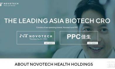 新股登場|諾威健康擬上市 傳籌117億