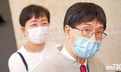 華大職員染原始病毒株 疑實驗室吸入病毒DNA