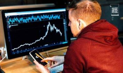 利好消息已盡出 見到呢個先兆要識跳船!專家警告:美股將暴跌30% 最終會引人注目地失敗