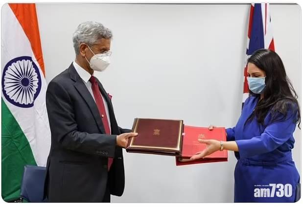 新冠肺炎|G7外長峰會現爆疫風險  印度代表團2人確診外長曾晤布林肯
