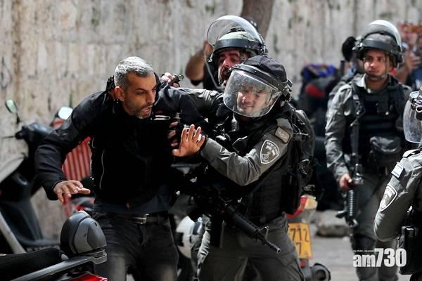 拆解新聞 耶路撒冷連日爆衝突  一宗百年土地主權糾紛助燃