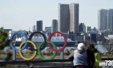 東京奧運 輝瑞和BioNTech將向運動員及人員提供疫苗