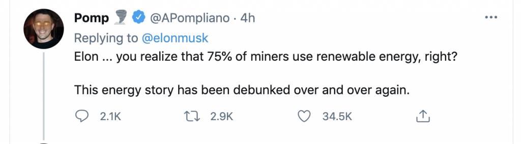 【史上最強財演】比特幣暴跌13% Elon Musk沽完大賺8億即唱淡!呢隻幣即將「被割」 有貨睇路!