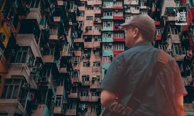47歲可憐男 買大陸樓搞到信貸評級降至F 連信用卡都開不到 如何借錢買樓?