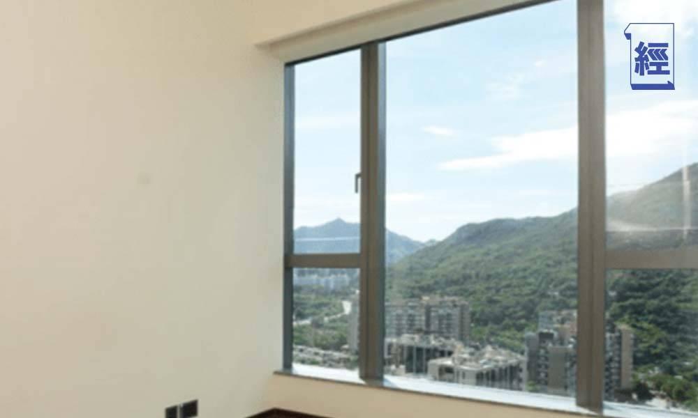 山景(圖片來源:香港討論區)