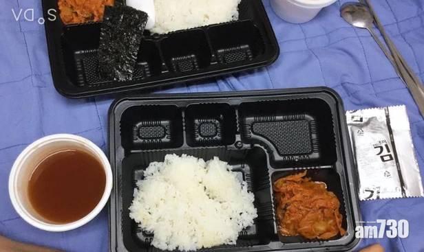 新聞背後|韓爆軍中膳食差風波  揭伙頭兵辛酸