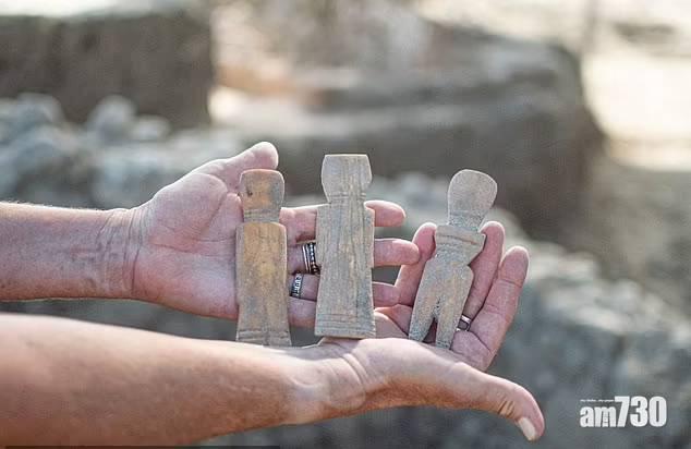 被屎醃住 以色列古代糞池發現1000年雞蛋 完好無缺