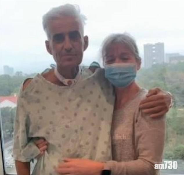 新冠肺炎|英航機師染疫留醫美國243天  戰勝病毒回英後不幸逝世