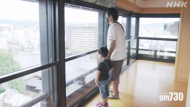 地震重建象徵 完成修復  日本熊本城天守閣時隔5年重新開放