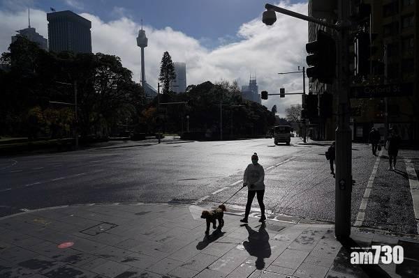 拆解新聞 百密一疏 變種病毒Delta如何「攻陷」澳洲