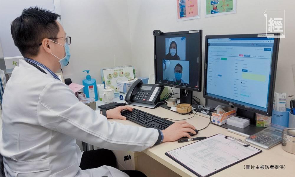 保柏香港個人化產品 吸納年輕客群 去年網上投保大增八成