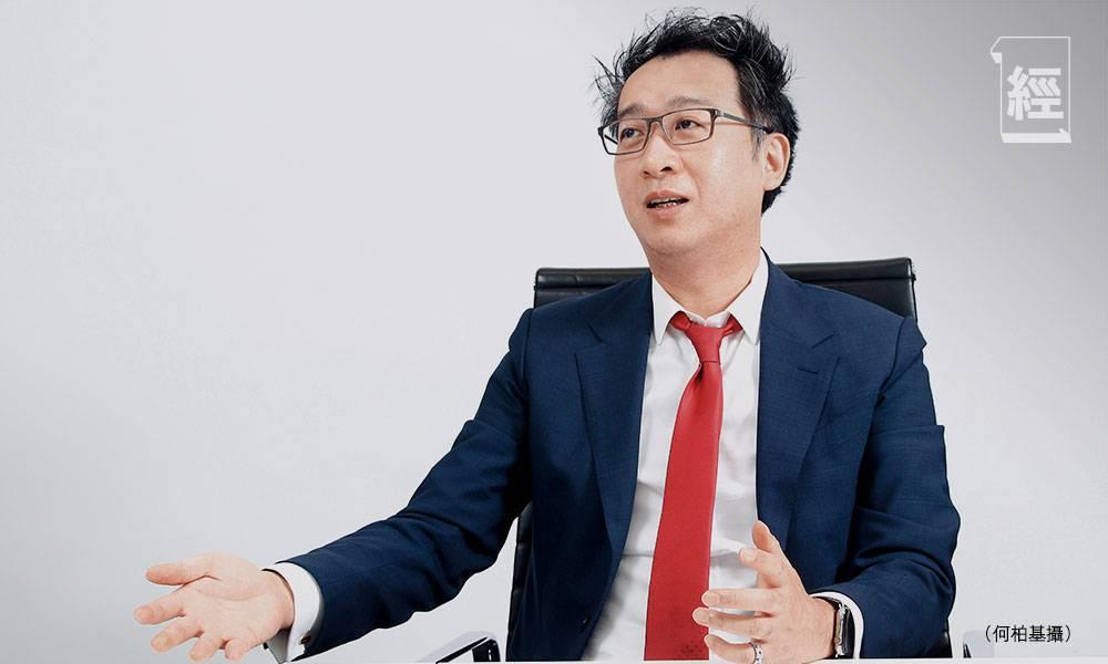 【量化方式預測未來】「中國最精準策略師」洪灝:中國經濟正見頂 買價值股可攻亦可守
