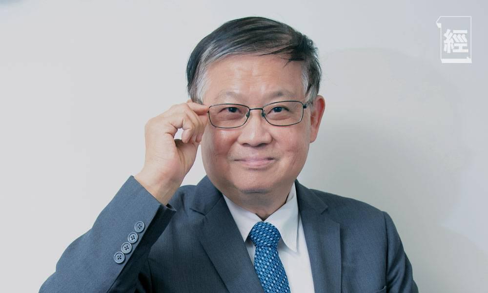 資深財經評論員曾淵滄表示,在香港買車位投資好像比買樓投資更有利,車位的租金回報率也比住宅高。(圖片來源:資料圖片)