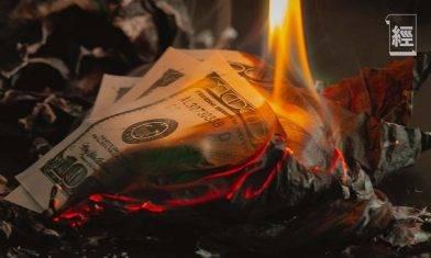 黃金抗通脹都係賭博!80年代輸過2次 專家:有4種方法好過買金