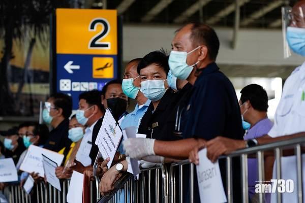 新冠肺炎|布吉今起向海外旅客重開  香港等地已接種疫苗毋須隔離