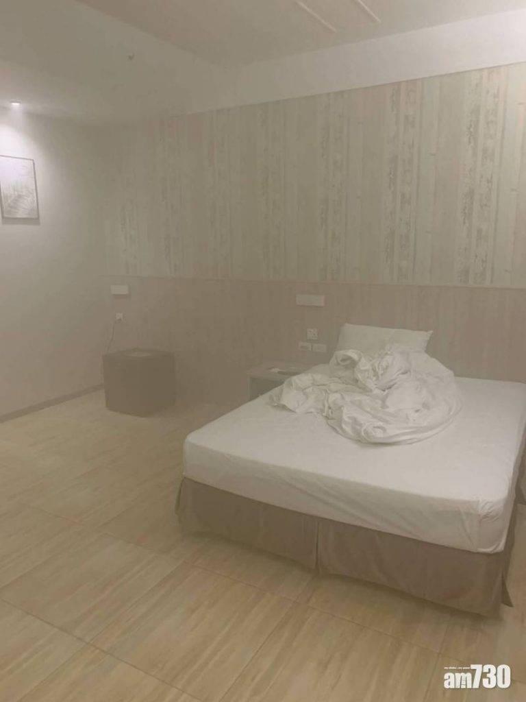 大火狂燒9小時 台彰化防疫旅館4死21傷