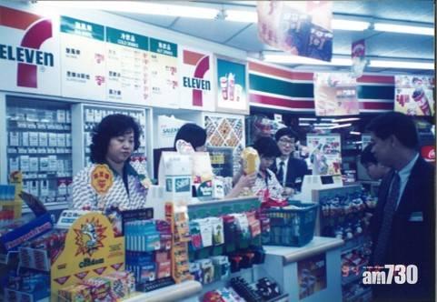 專訪 7-Eleven開業40年老臣子   打造富人情味的便利小店