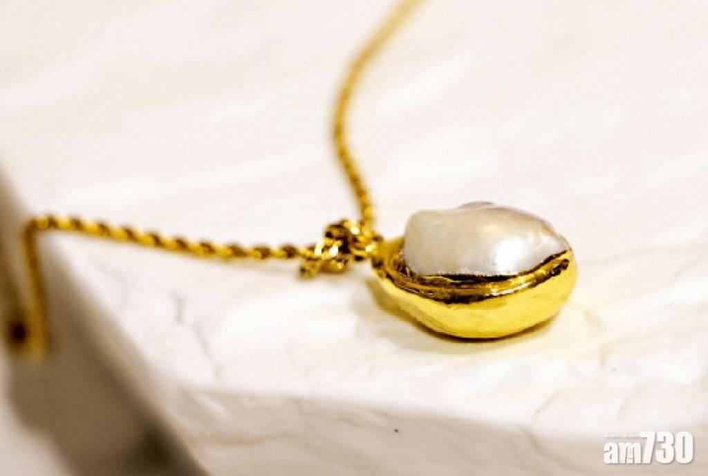 珠寶設計師疫後回流創首飾品牌 看準獨特性排除萬難