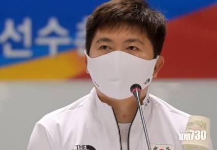 東京奧運 選手村3宗首有2運動員確診 南非足球隊3人染疫