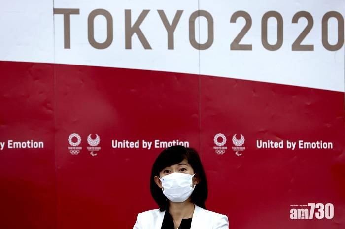 東京奧運︱准傳媒檢疫期外出15分鐘 日奧運大臣稱會盡快修正