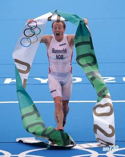 東京奧運 前度奪銅牌  新西蘭女鏡頭前:後悔與你分手