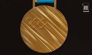 【東京奧運】一塊奧運獎牌只值幾美元?含金量跟規矩有數計 曾有運動員以100萬美元出售金牌