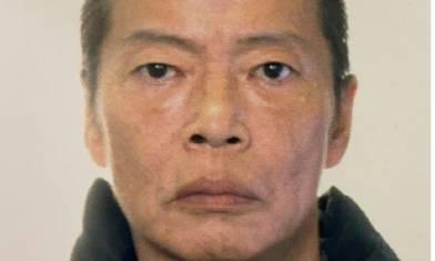 警方呼籲市民提供旺角失蹤男子消息