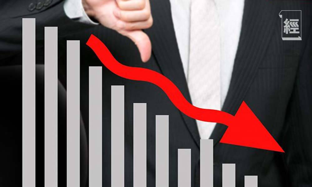 【股災警告】繼巴菲特指標後 美股再現大冧先兆 之前出現呢個特徵 道指暴瀉5成!