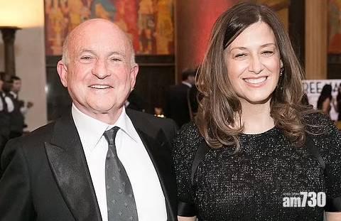 爭產|哈利波特出版商猝死市值93億公司給舊愛  兩兒子前妻竟然無份
